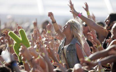 """Ny festival i Malmö: """"Vi som älskar 90-talet"""""""