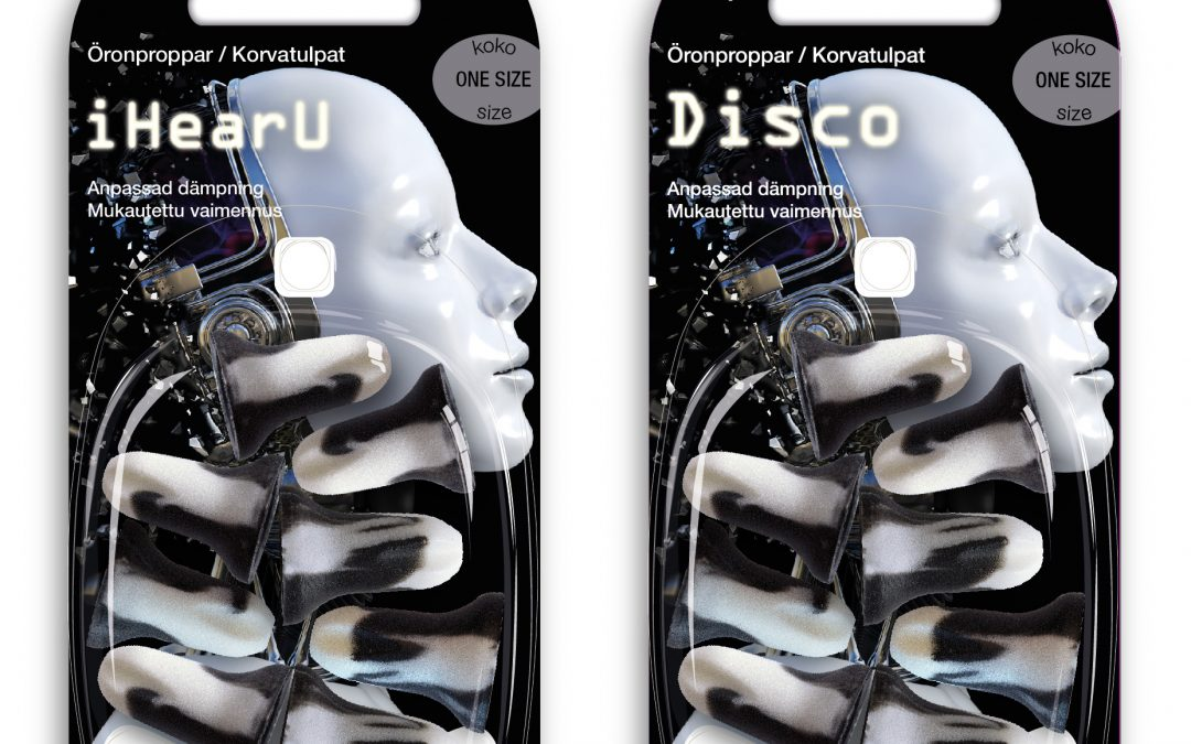 iHearU eller Disco – vilket namn ska vi välja?